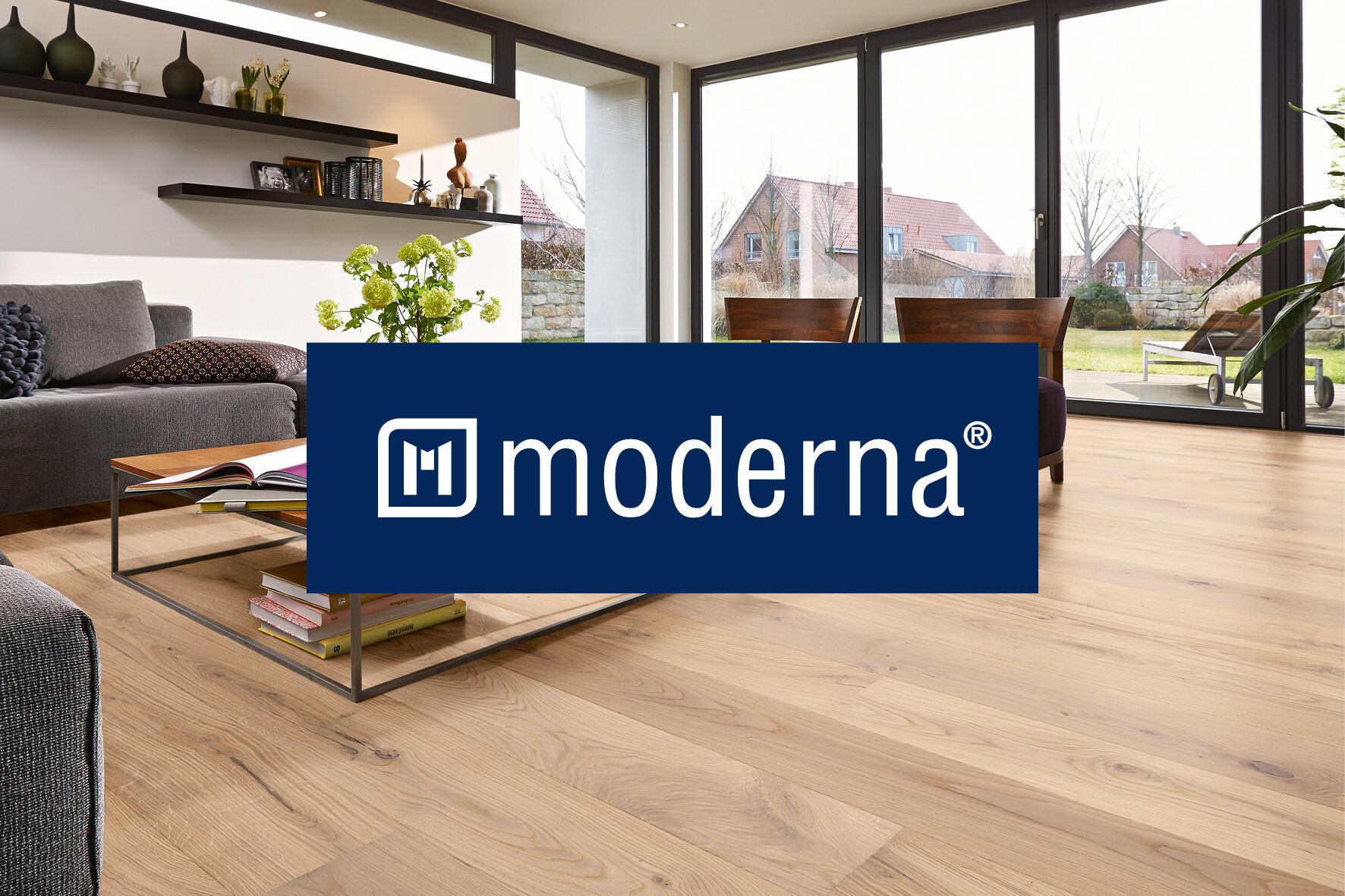 Marke moderna