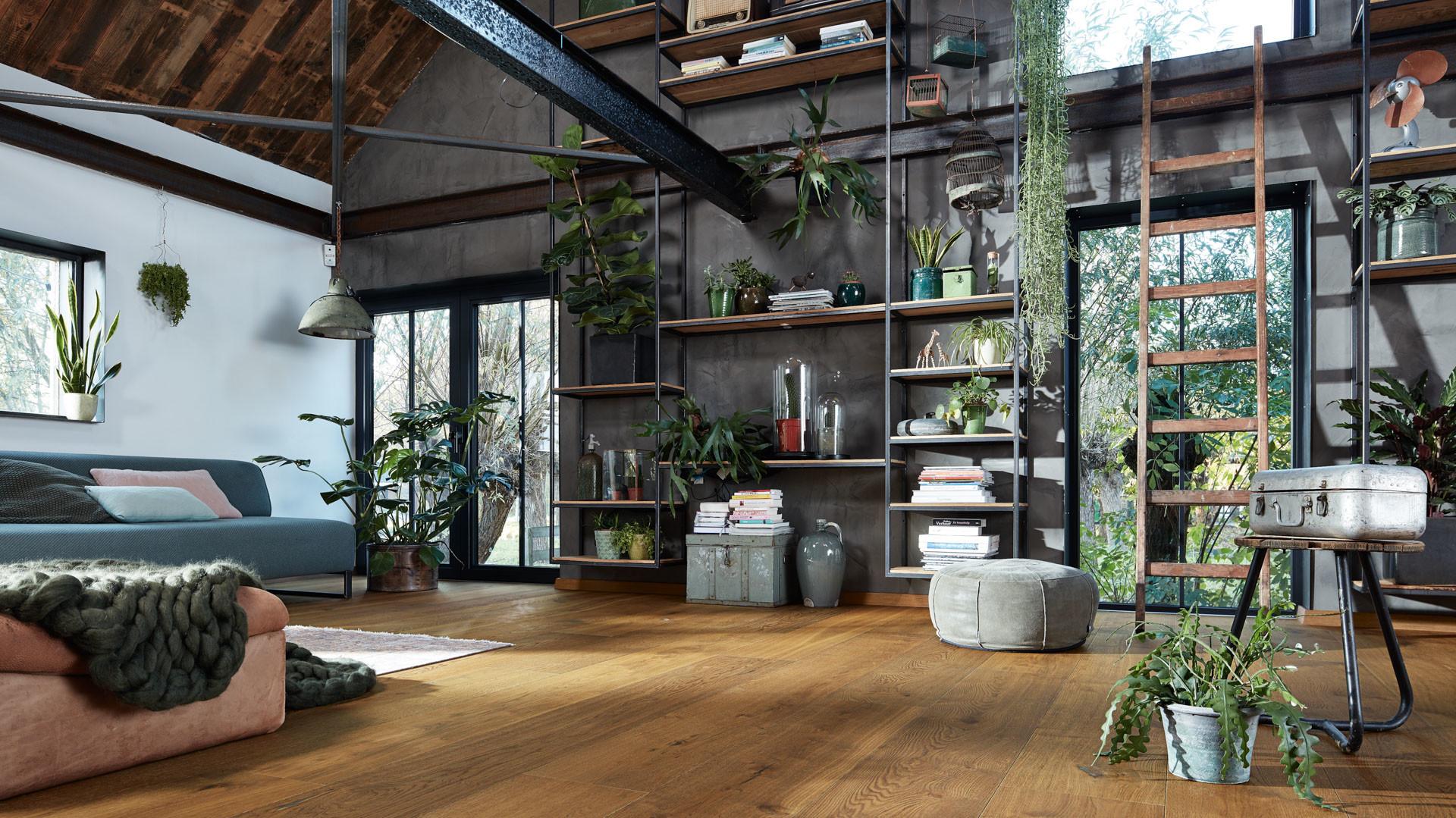 Lindura-Holzboden von MEISTER