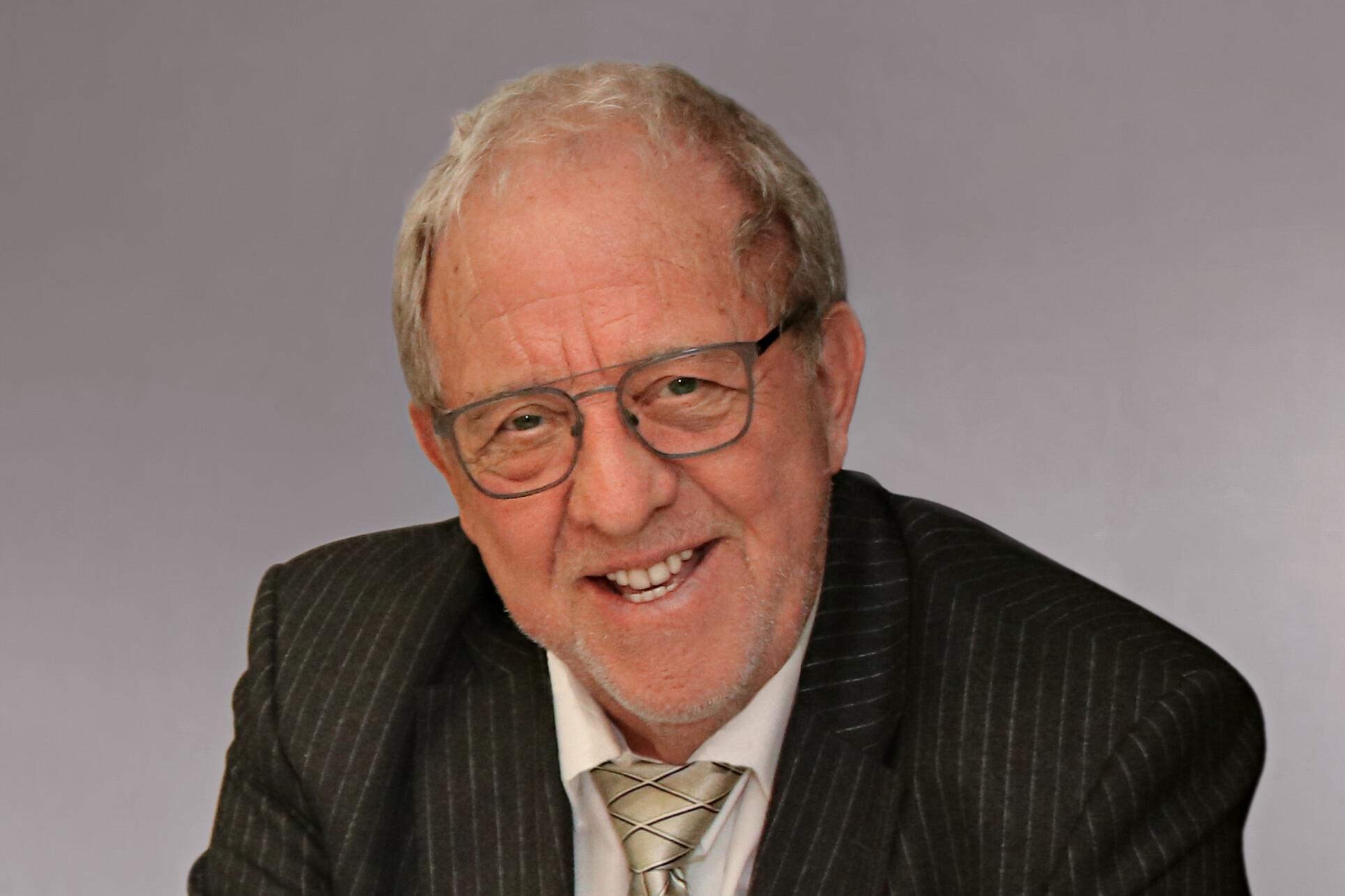 Johannes Schulte
